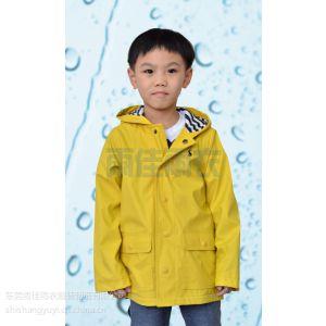 供应36儿童雨衣伸缩性与重量|成都儿童雨衣厂家