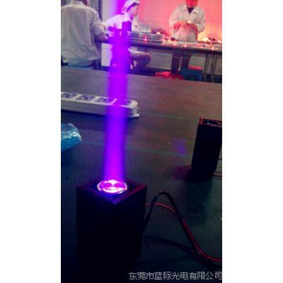 供应405nm250mw激光二极管 半导体激光管蓝紫光激光管 医疗仪器用激光管