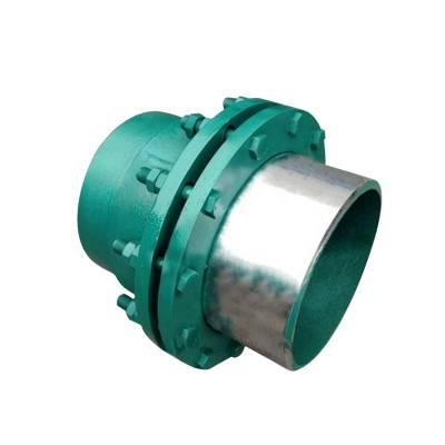 DN300钢制四氟补偿器专家,耐磨四氟橡胶软接头,四氟耐酸碱金属软管专营
