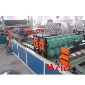 PC波浪瓦生产线,板材专业制造生产基地中国威尔
