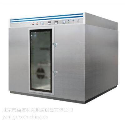 供应食堂用餐具消毒设备YY-45型热风消毒库