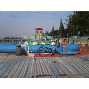 供应哪里生产移动水公园、水上游乐设备厂家、