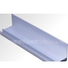 供应供应流水线铝合金型材,淋浴房边框,移门型材,散热器