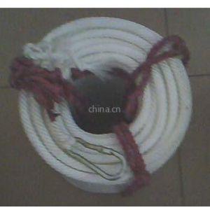 供应高空作业绳锦纶绳20∮520元一条