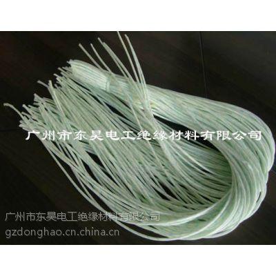 广东耐2.5KV黄腊管厂家批发