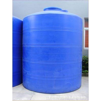 供应【厂家销售】金坛5TPE水箱 句容5吨塑料水箱 淮安5吨塑料罐