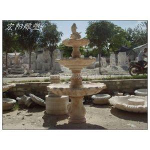 供应大理石喷泉