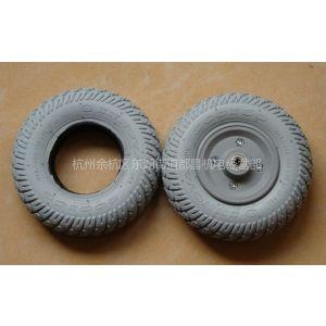 供应轮椅配件耐磨橡胶轮,电动轮椅8寸橡胶轮200*50mm,花纹更耐磨