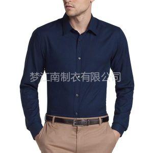 供应江浙沪贴牌衬衫工厂来样定制代工