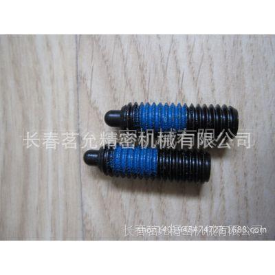 供应批发定位珠/柱英制中荷重弹簧柱塞  NNK2B03  内六角 批发零售