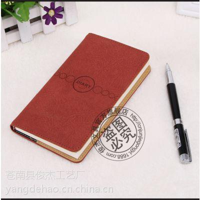 【厂家直销】专业定制PU笔记本 CH1-827 仿皮活页笔记本