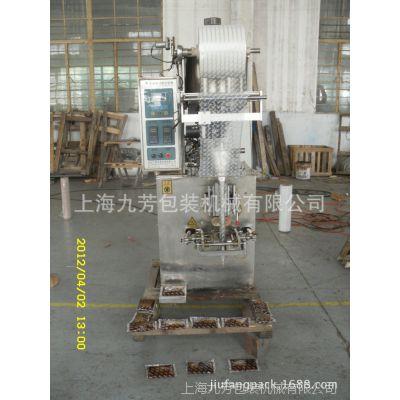 液体自动包装机,膏体自动包装机,酱体包装机,包装机包装机械