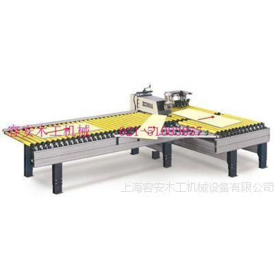 木工机械板材自动转向机、90度木工板材自动换向机、自动换向机