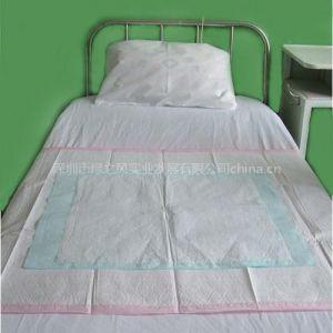供医用材料手术耗材:护理垫治疗巾清洁巾垫巾中单洞布