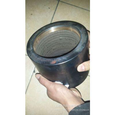 铜粉堆焊 上海多木实业铜粉末自动堆焊
