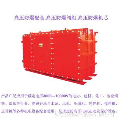 供应直销CMVFB高压防爆配套/高压防爆机芯/高压防爆阀组
