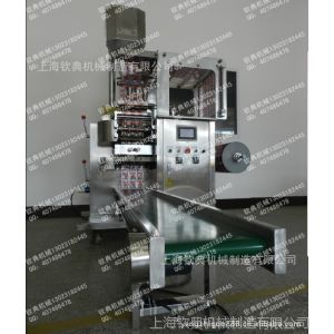 供应专业生产背封液体多列包装机(上海多列包装机生产企业)