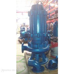 供应排污泵jywq,切割装置潜水排污泵,粪便排污泵,立式排污泵厂家