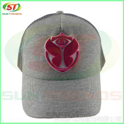 厂家直销夏秋款绣花帽子 专业设计,支持【来图订做】