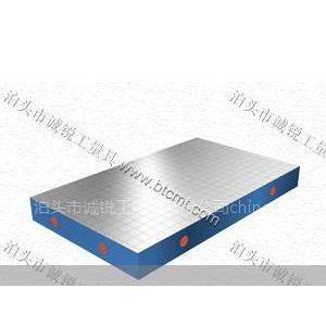 供应划线平板_划线平台-诚锐工量具0317-8032870
