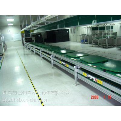 l流水线、生产线、皮带线、装配生产线、滚筒生产线、爬坡线、悬挂链生产线