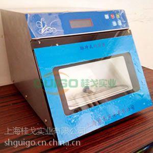 供应脉冲式均质器MCJS-01 全中文液晶显示屏