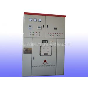 供应AL-RPR系列高压动态无功补偿装置