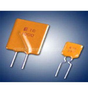 供应PTC热敏电阻/自恢复保险丝/万能保险丝