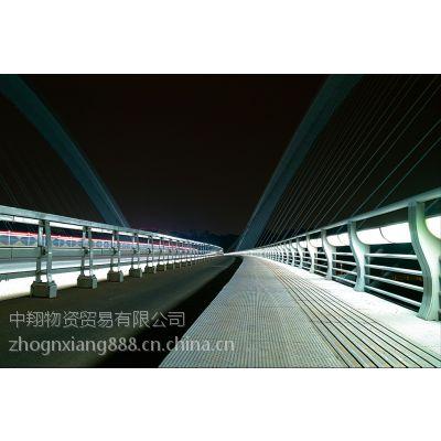 中翔集团供应优质桥梁护栏(Q235)