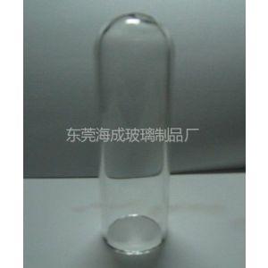 海成供应H4686高硼硅耐高温25ML玻璃试管