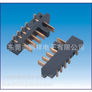 供应供应2.5MM间距,90/180度电池座,电池连接器公座