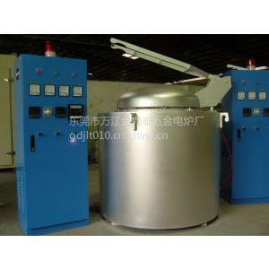 供应压铸机熔炉 机边炉 坩埚式熔铝炉  电熔炉