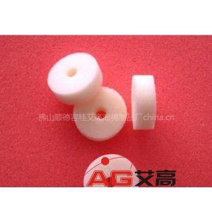 供应供应pu海绵垫 涂胶海绵垫 单面胶海绵垫
