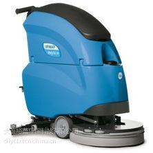 供应(意大利菲迈普)手推式全自动洗地机
