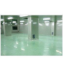 专业从事无尘室系统工程  厦门必拓
