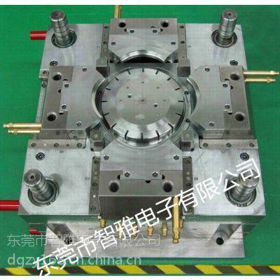 厂家生产制造遥控器塑胶模具 导电硅胶模具 电器模具
