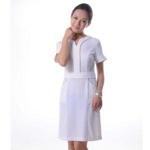 供应新款护士服定做 北京护士服定做