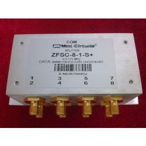 MINI-circuit 功分器 ZFSC-8-1