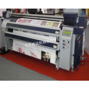 韩国进口专业热转印数码印花机DGI Fabri-T