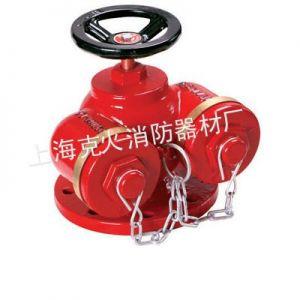 供应SQD100-1.6多用式地上式水泵接合器