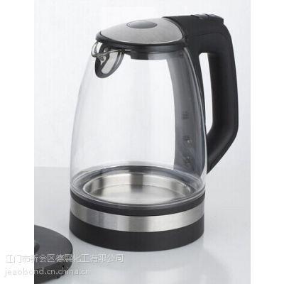 供应发热盘与玻璃粘接密封胶水