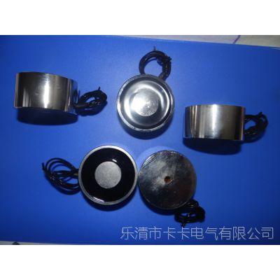 供应吸盘式电磁铁P20/15 P25/20 P30/22 P34/18P40/20p 65/30
