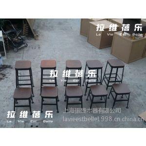 供应供应星巴克吧台椅 星巴克咖啡吧台椅 星巴克椅子 星巴克桌椅 星巴克铁艺高脚椅