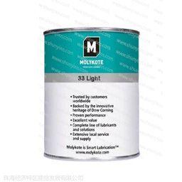 供应molykote HP-500全氟聚醚润滑脂