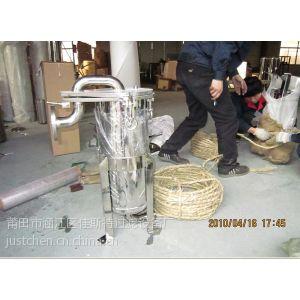 供应磷化液过滤器除磷化渣和沉淀物 使溶液清澈不含杂质颗粒