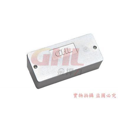 供应金捍力GHL-600双门器 逃生锁 防火锁 推杆锁