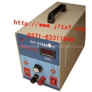 供应捷利特JLT-5188K系列气孔砂眼缺陷修补冷焊机