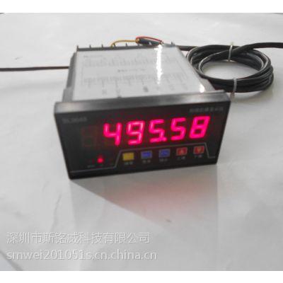 传感器显示仪表 RS485显示仪表 BL9648显示仪表