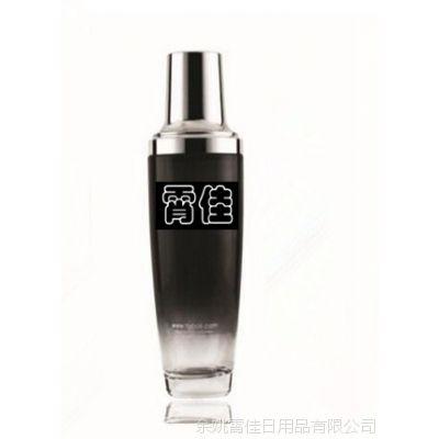 厂家供应配玻璃瓶化妆品UV乳液泵头 粉泵 膏霜泵