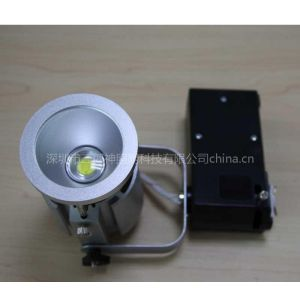 LED轨道灯 二郎神LED轨道灯品质出众 技术领衔世界